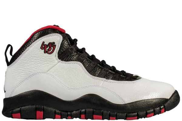 "AIR JORDAN 10 ""DOUBLE NICKEL"""