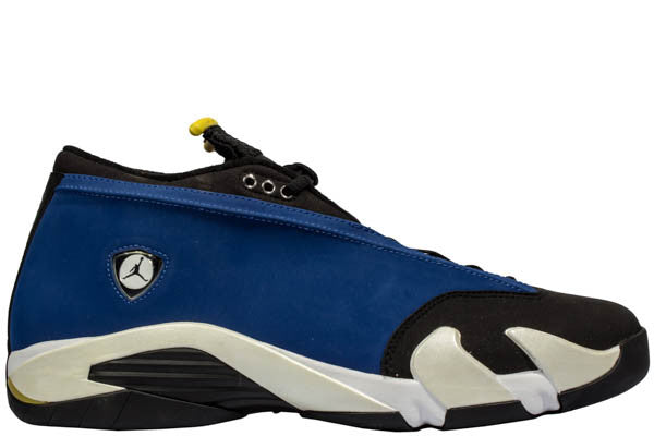 "AIR JORDAN 14 LOW ""LANEY"""