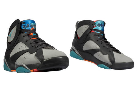 "AIR JORDAN 7 ""BARCELONA DAYS"""
