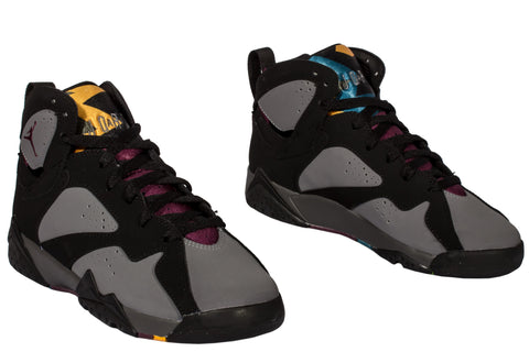 "AIR JORDAN 7 (GS) ""BORDEAUX"""