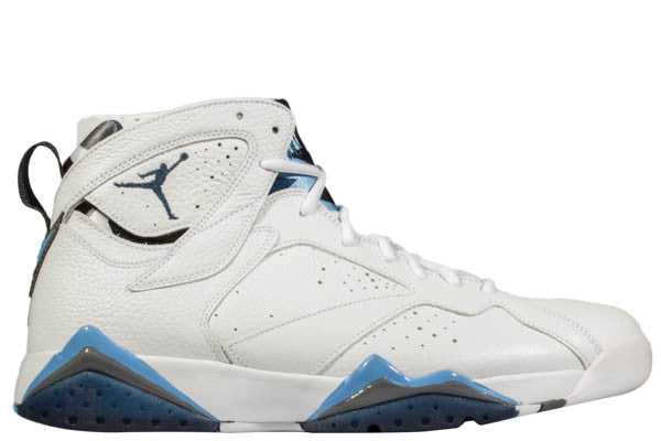 "AIR JORDAN 7 ""FRENCH BLUE"""