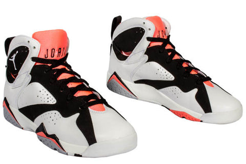 "AIR JORDAN 7 (GS) ""HOT LAVA"""