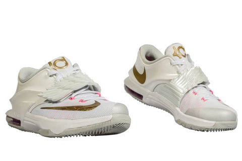 "NIKE KD 7 (GS) ""AUNT PEARL"""