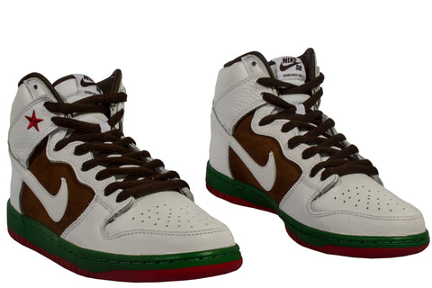 "NIKE DUNK HIGH SB ""CALI"""