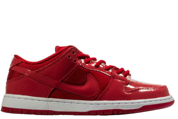 "NIKE SB LOW ""RUBY RED SLIPPERS"""