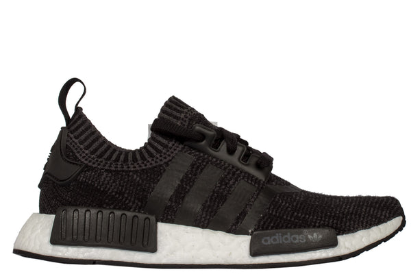 "ADIDAS NMD R1 PK ""WINTER WOOL CORE BLACK"""