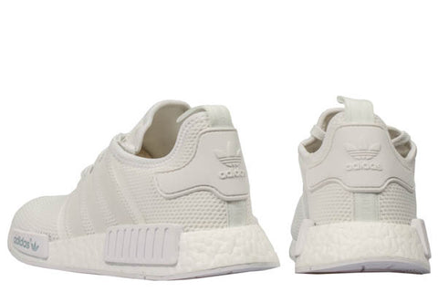"ADIDAS NMD R_1 ""TRIPLE WHITE"""