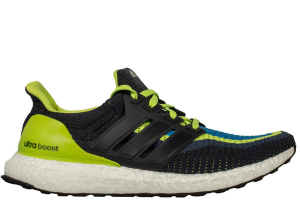 "ADIDAS ULTRA BOOST ""SEATTLE"""