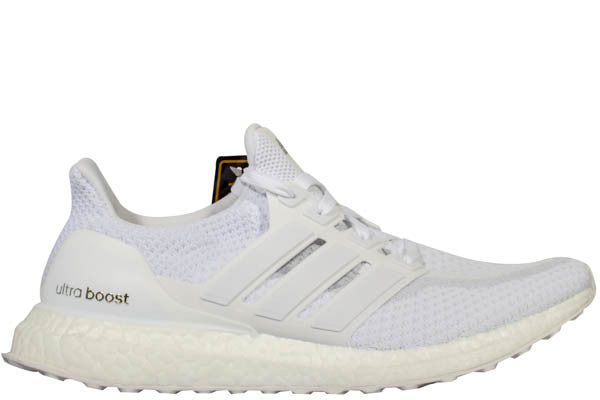 "ADIDAS ULTRA BOOST W ""TRIPLE WHITE"""