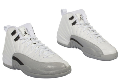 "AIR JORDAN 12 (GS) ""BARON"""