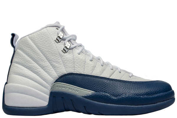 "AIR JORDAN 12 ""FRENCH BLUE"""