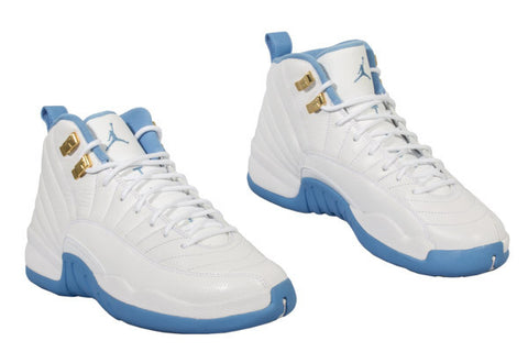 "AIR JORDAN 12 (GS) ""MELO"""
