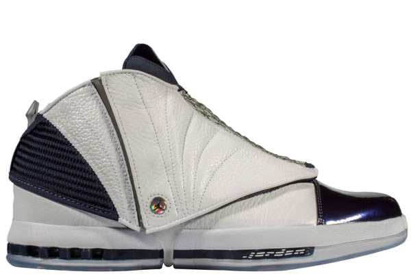 "AIR JORDAN 16 ""MIDNIGHT"""