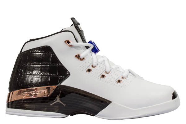 "AIR JORDAN 17+ ""COPPER"""