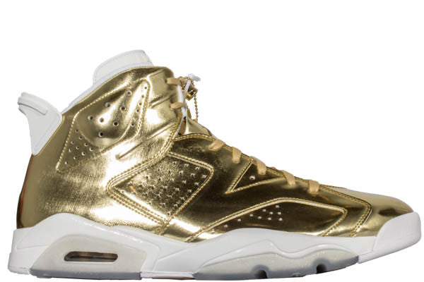 "AIR JORDAN 6 ""PINNACLE"""