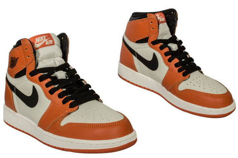 "AIR JORDAN 1 (GS) ""SHATTERED BACKBOARD AWAY"""