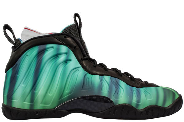 "NIKE FOAMPOSITE ONE GS ""NORTHERN LIGHTS"""