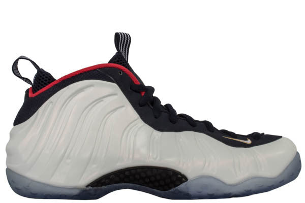 "NIKE FOAMPOSITE ONE ""OLYMPIC"""