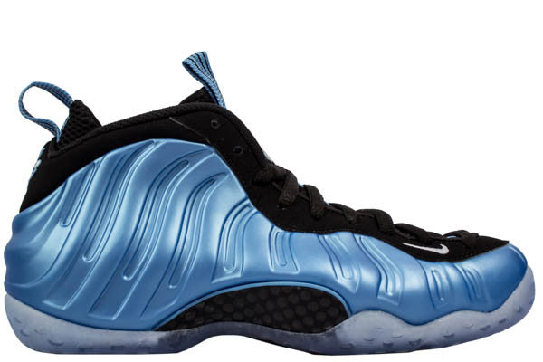 "NIKE FOAMPOSITE ONE ""UNIVERSITY BLUE"""