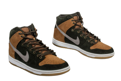 "NIKE SB HIGH ""HOMEGROWN"""