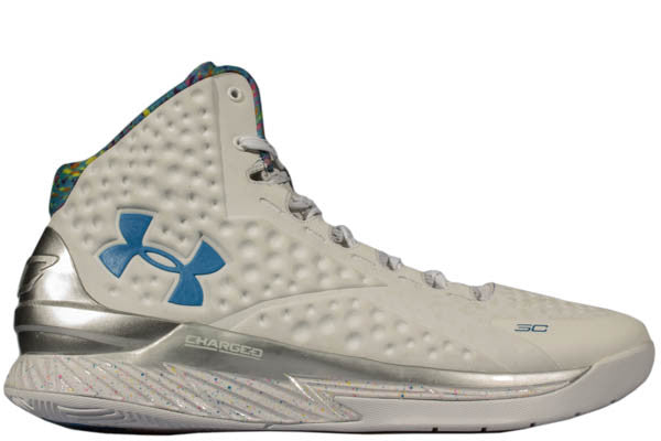 "UNDER ARMOUR CURRY 1 ""SPLASH PARTY"""