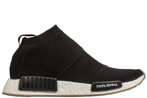 "ADIDAS NMD CITY SOCK ""JAPAN"""