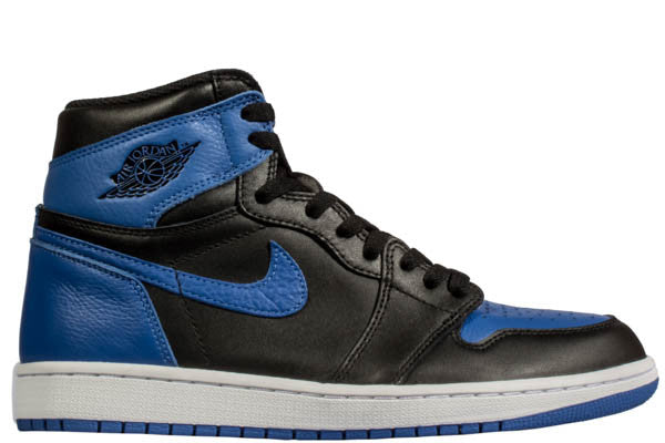 "AIR JORDAN 1 ""ROYAL"" 2017"