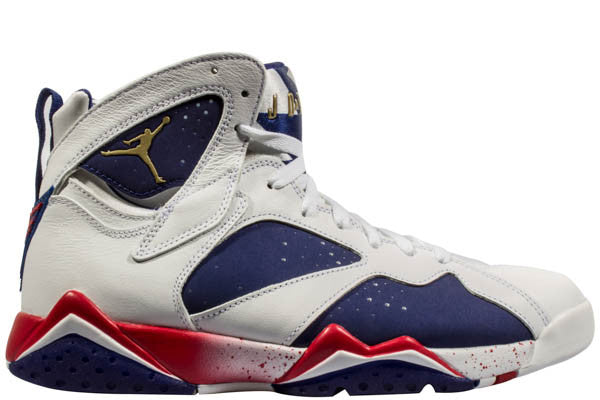 "AIR JORDAN 7 ""TINKER ALTERNATE OLYMPIC"""