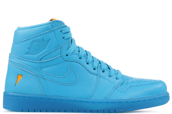 "AIR JORDAN 1 ""GATORADE ""BLUE"""