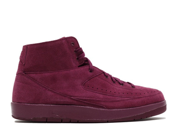 "AIR JORDAN 2 DECON ""BURGUNDY"""