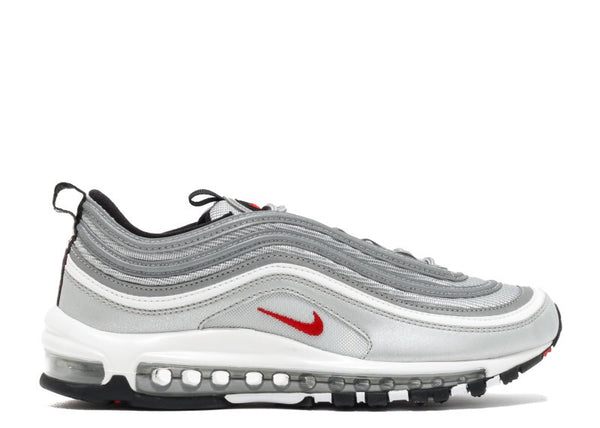 "NIKE AIR MAX 97 QS ""SILVER BULLETS"""