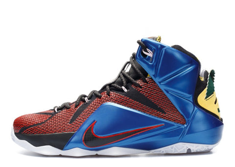 "LEBRON 12 ""WHAT THE LEBRON"""