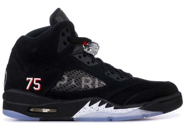 "AIR JORDAN 5 ""PARIS SAINT-GERMAN"""