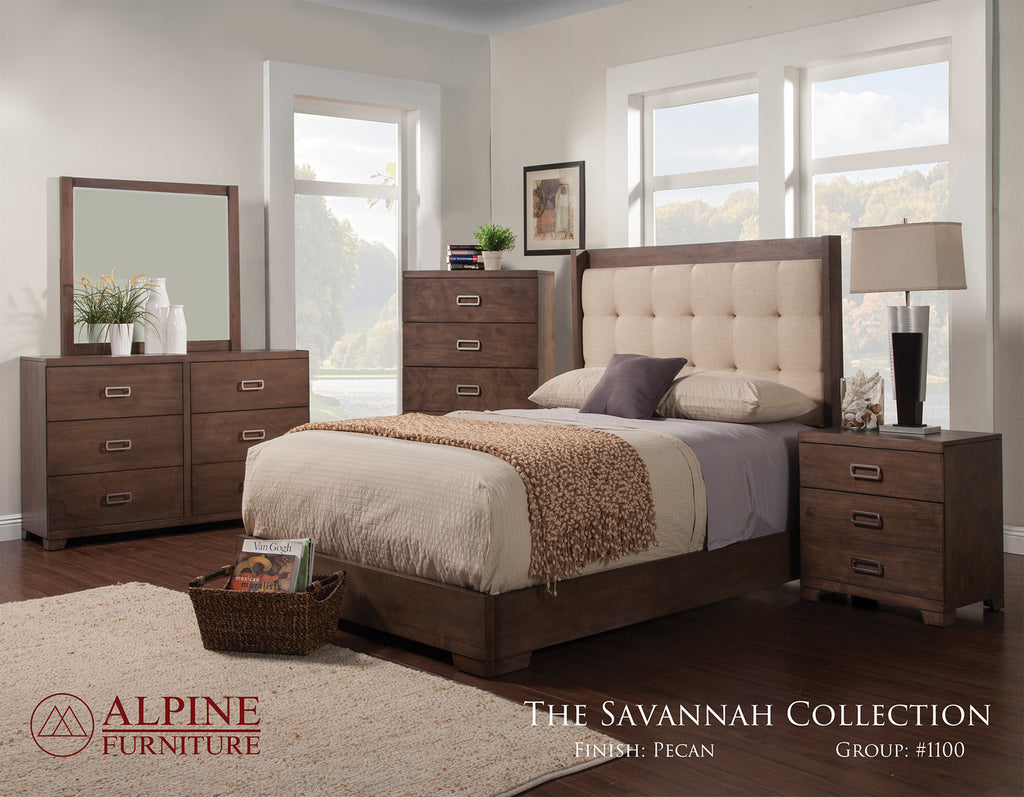 The Savannah Collection