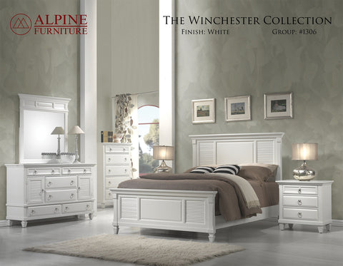 The Winchester Collection