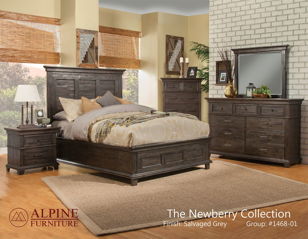 The Newberry Collection