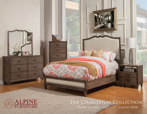 The Charleston Collection