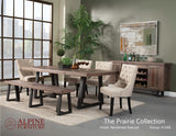 The Prairie Collection