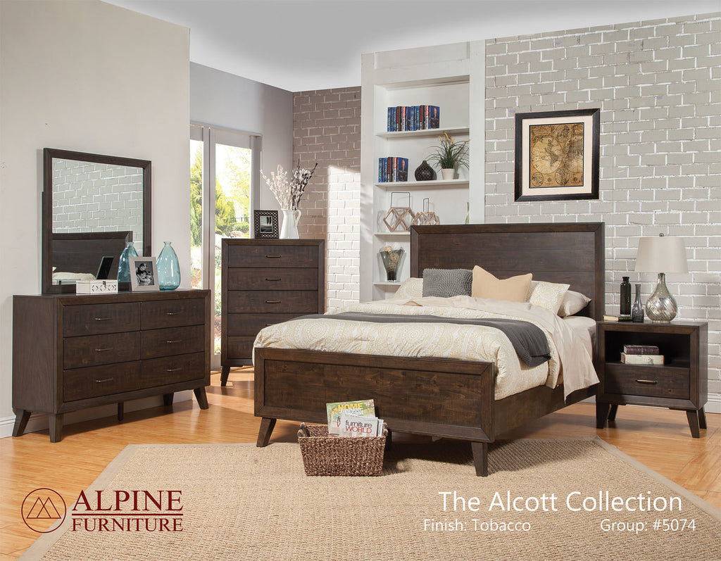 The Alcott Collection