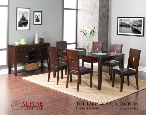 The Lakeport Collection