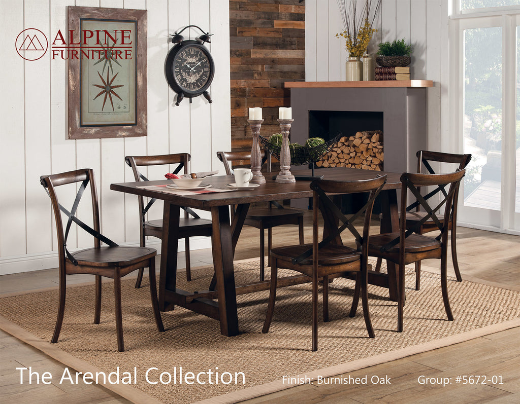 The Arendal Collection