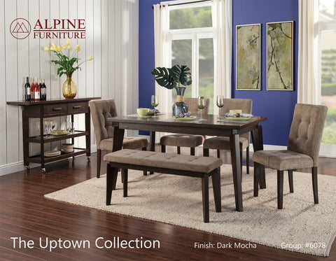 The Uptown Collection