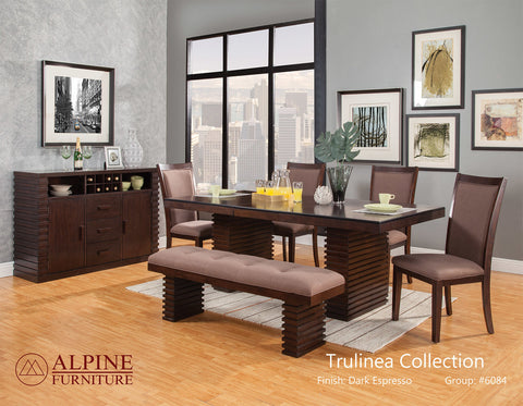 The Trulinea Collection