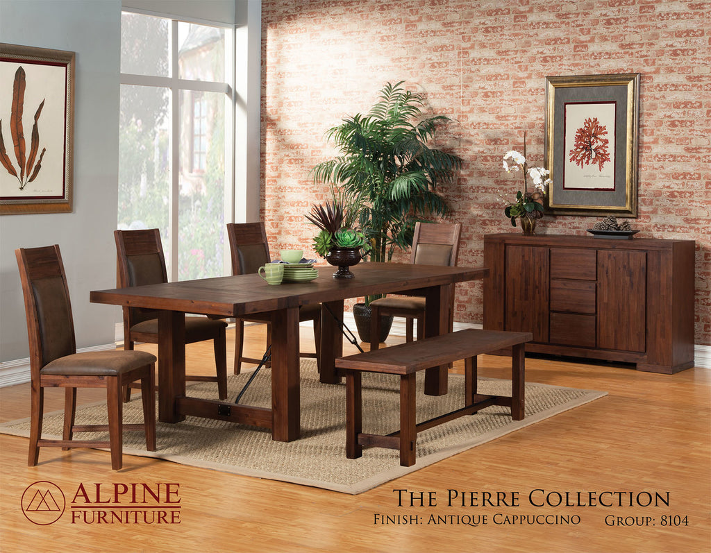 The Pierre Collection