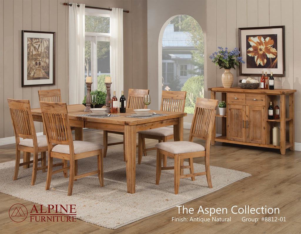 The Aspen Collection