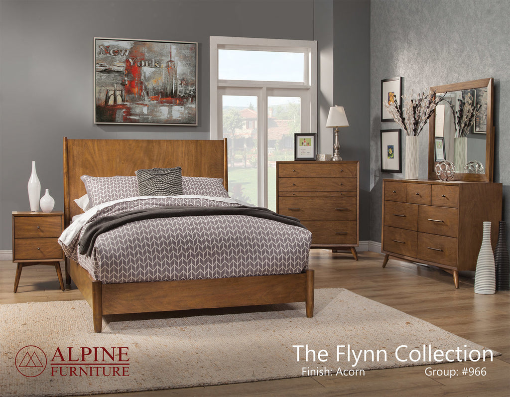 The Flynn Collection / Acorn