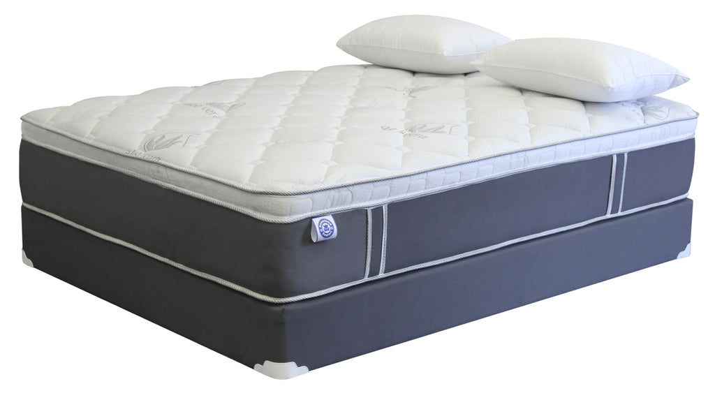 Aloe Express Mattress Set
