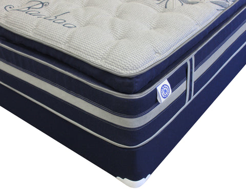 Bamboo Dream Mattress Set