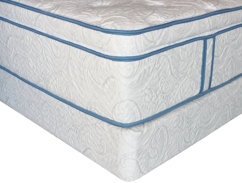 Brooklyn Blue Mattress Set