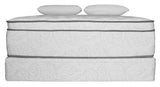 Brooklyn Grey Mattress Set